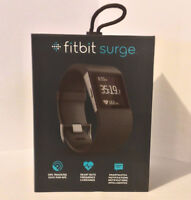 Fitbit Surge (Large) only $275