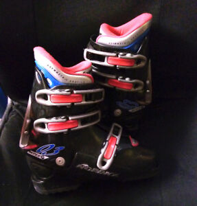 Several Pairs of Ski Boots size 20.0 – 30.0