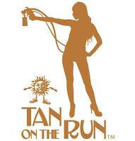 Mobile Spray Tanning - Tan On The Run - Pickering Scarborough