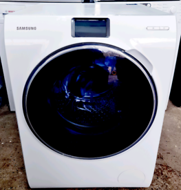 10kg Samsung Smart Washing Machine - Free local delivery and fitting