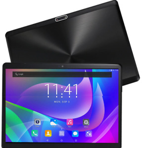 """Android Tablet/Phone 10"""" 4G 4GB RAM 64GB ROM"""