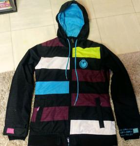 Snowboard/ski jacket