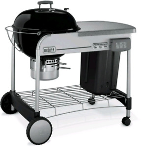 Weber charcoal BBQ - never used