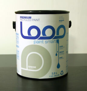 Paint deal! 3 gallon for $45 or $16.97 each