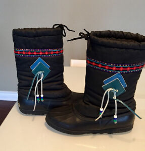 Sorel Boots- size 9 London Ontario image 1