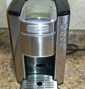 Coffee Maker - K Cups
