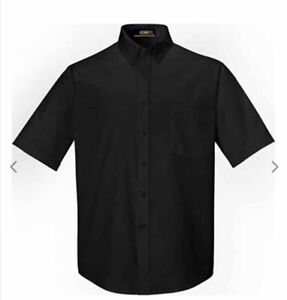 Long & Short Sleeve Work Shirt(Big Bill & Core365) Free delivery