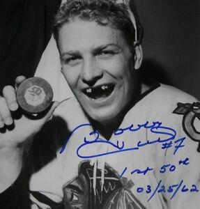 Bobby Hull Authentic Signed Photo Professionally Framed Edmonton Edmonton Area image 5