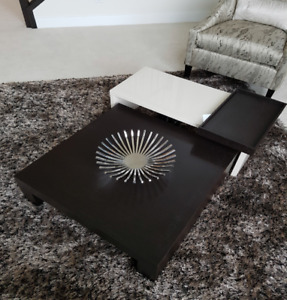 Coffee tables and end tables for sale