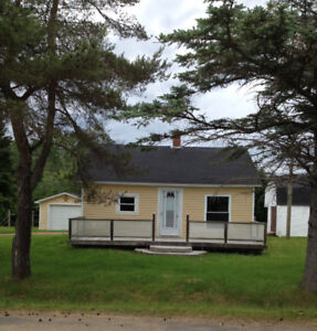 HOUSE FOR SALE IN CHIPMAN NB