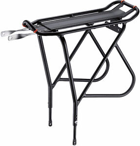 NEW PakRak Bicycle Touring Carrier Plus+