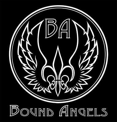 Bound Angels