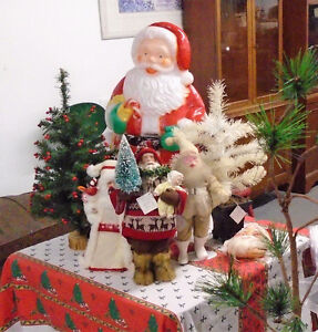 More Christmas at the Hilltop Antique Market in Delaware! London Ontario image 2