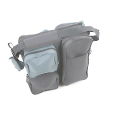 2 in 1 carry cot and bag