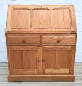 Ercol Writing Bureau (DELIVERY AVAILABLE)