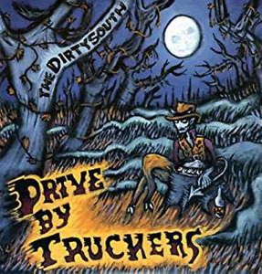 Sealed Vinyl: Drive By Truckers