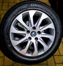 VW - Skoda - Audi - Seat ALLOYS & TYRES