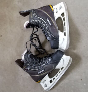 Bauer Supreme One70 Hockey Skates Size 5.5 D
