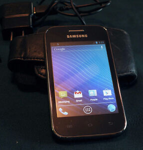 Samsung Discovery in excellent condition