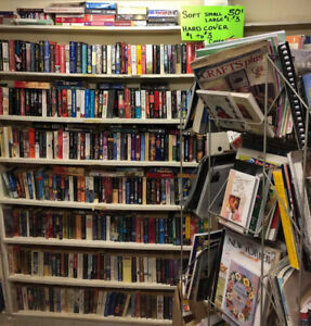 FAPO - Full Books Section (All Types)