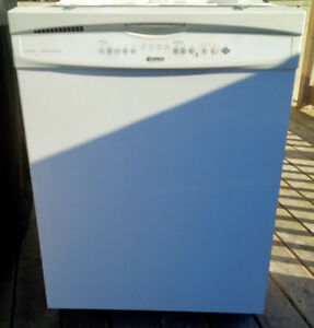 Kenmore dishwasher in excellent condition