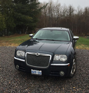2008 Chrysler 300-Series Limited Other