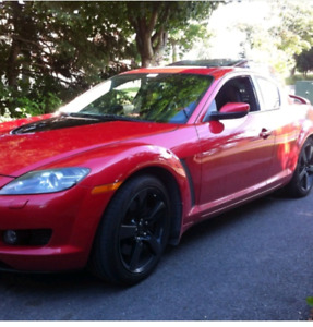 Rx8 NEED GONE ASAP