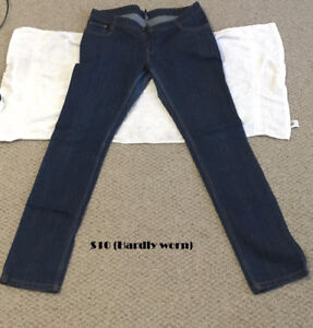 Suzy Shier Dress pants and Jeans! (New/ Hardly Worn)