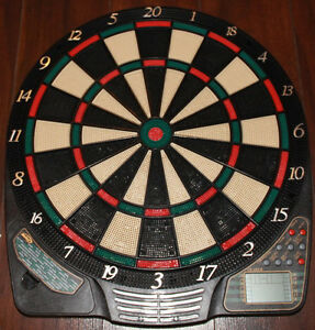 Halex Digital Dart Board