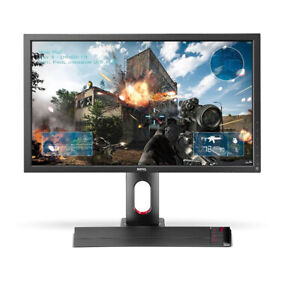 "BenQ 27"" 1080p 144hz Gaming Monitor"
