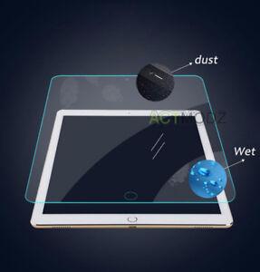 ULTRA clear screen protector iPad  generation 2/3/4 Air