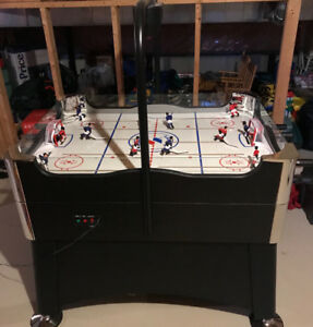 Sportcraft Rod Hockey Table - Like New Condition!!