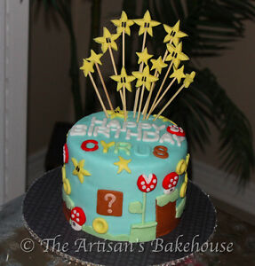 Custom Cakes and Desserts! Kitchener / Waterloo Kitchener Area image 3
