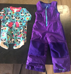 GIRLS CLOTHING SUMMER AND WINTER 3T- BRAND NAMES: MUST SEE