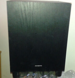 Onkyo Home Theater Receiver/Speaker Package Prince George British Columbia image 6