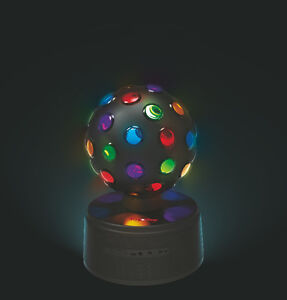 Wireless Disco Ball Speaker