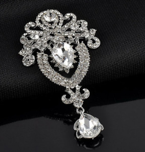 Exquisite Brooch Pin