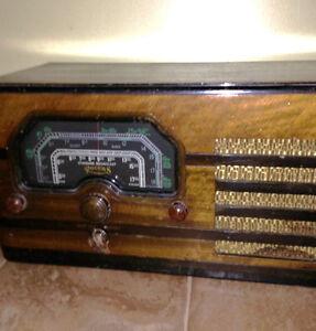 Radio Antique Rodgers des années 1935-40