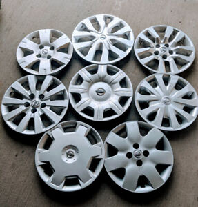 Nissan/Mazda Wheel Covers