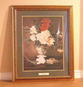 Picture - Flower in Vase Cambridge Kitchener Area image 1