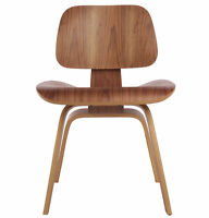 DCW Molded Plywood Dining Chair