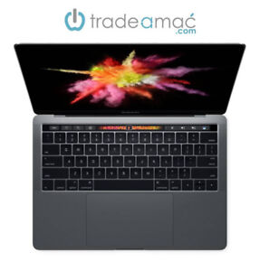 MacBook Pro 13 - Touch Bar, 2.9GHz Core i5, 8GB, 256GB Flash