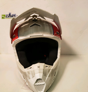 Casque de motocross GMax  Mx46 colfax tc1  medium