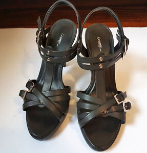 Brand new womens shoes strap sandals
