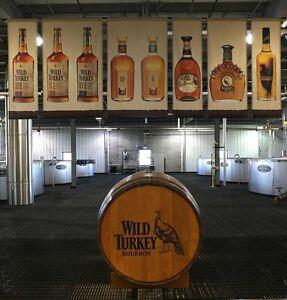 Oak whiskey barrels-Jack Daniels, Jim Beam, Makers Mark, Corsair Gatineau Ottawa / Gatineau Area image 7