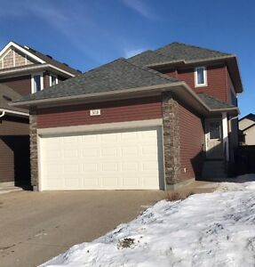2 storey single house in Stonebridge steps away from new schools