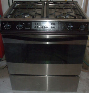 """THERMADOR 30"""" GAS STOVE FOR SALE!"""
