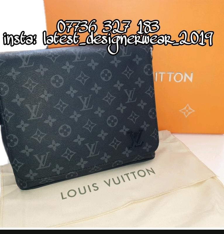 2af3f60e99ff Louis Vuitton bags. Chatham ...
