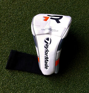 Taylor Made R1 Driver Head Cover