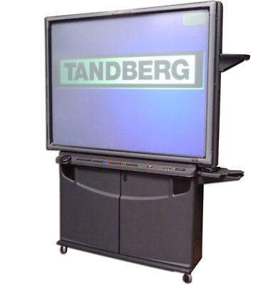 Tandberg Director 3000i 66 Projection Smart Board